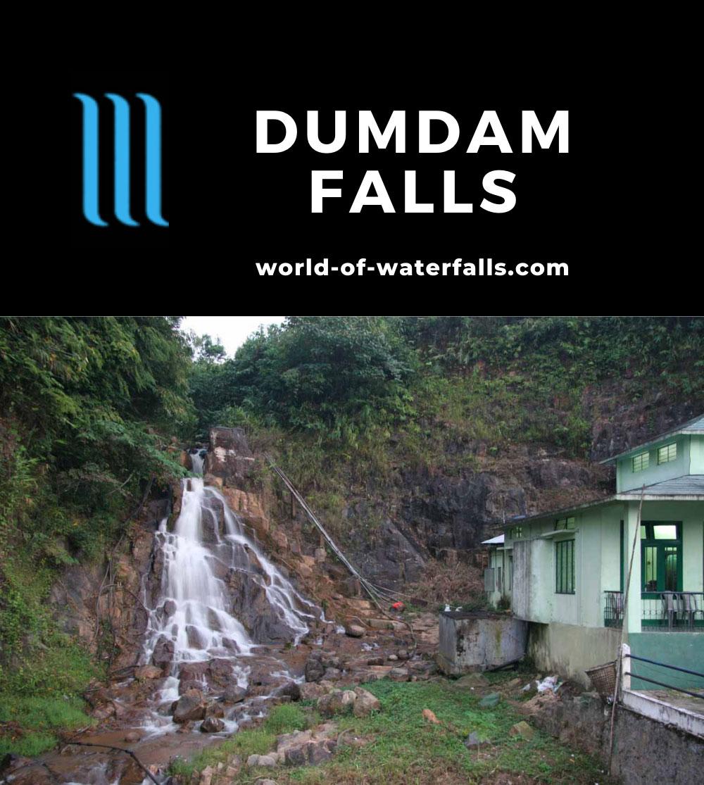 Dumdam_Falls_006_11092009 - Dumdam Falls