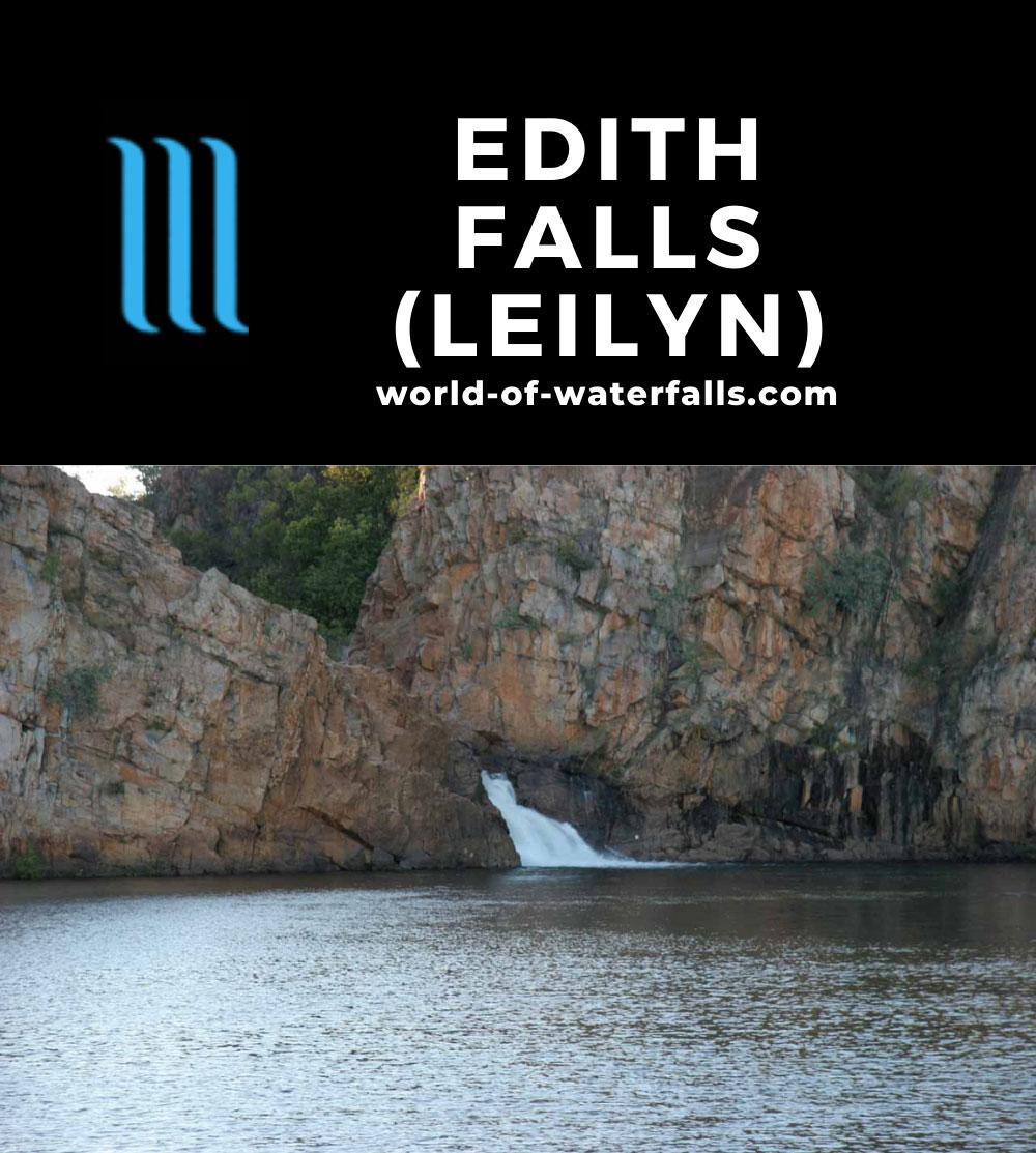 Edith_Falls_003_06052006 - Edith Falls