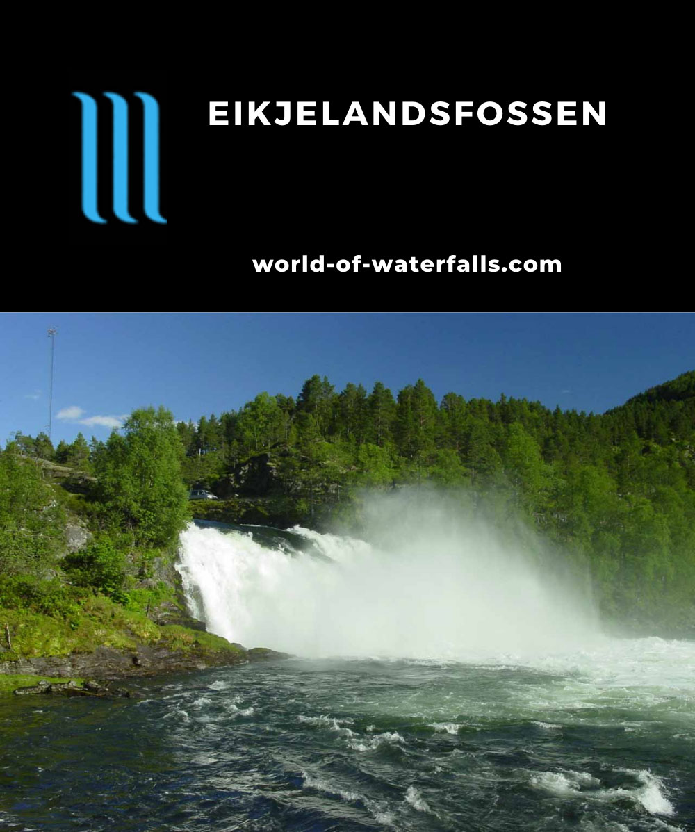 Eikjelandsfossen_004_06292005 - Eikjelandsfossen