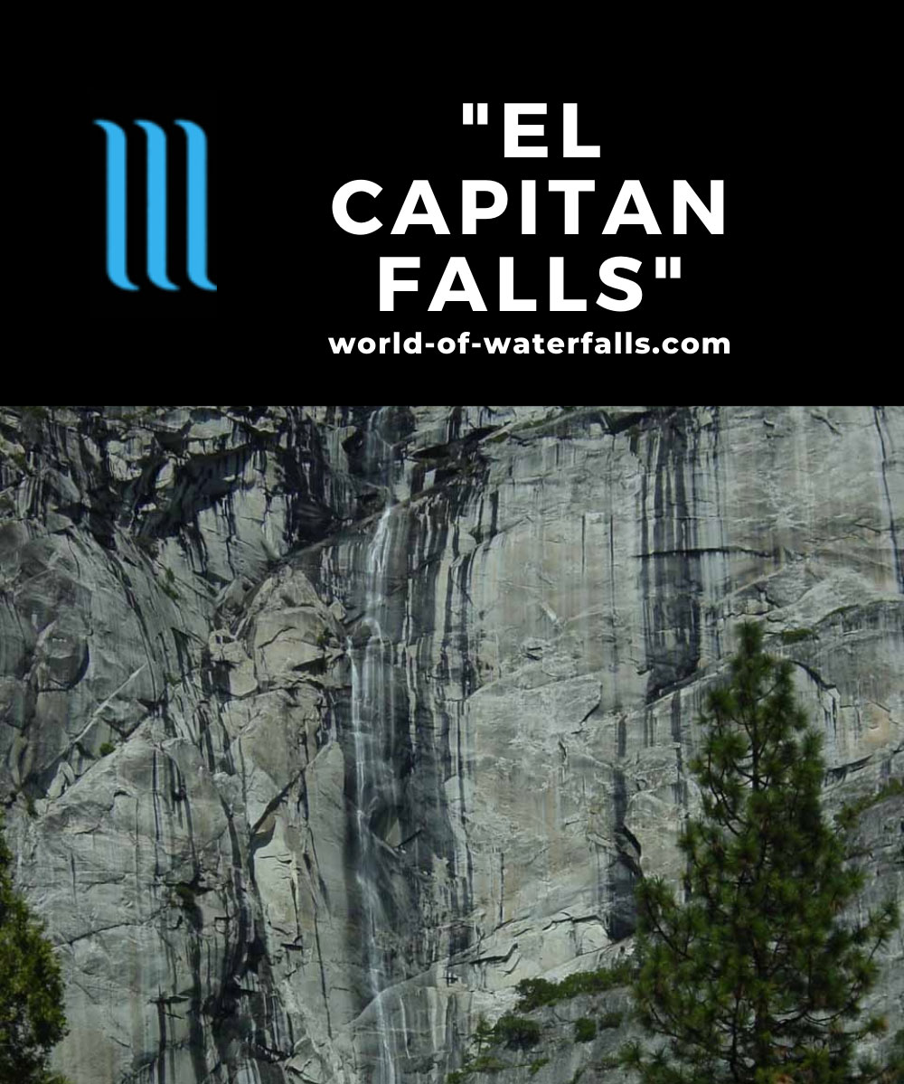 El_Capitan_Falls_002_03212004 - The so-called 'El Capitan Falls'