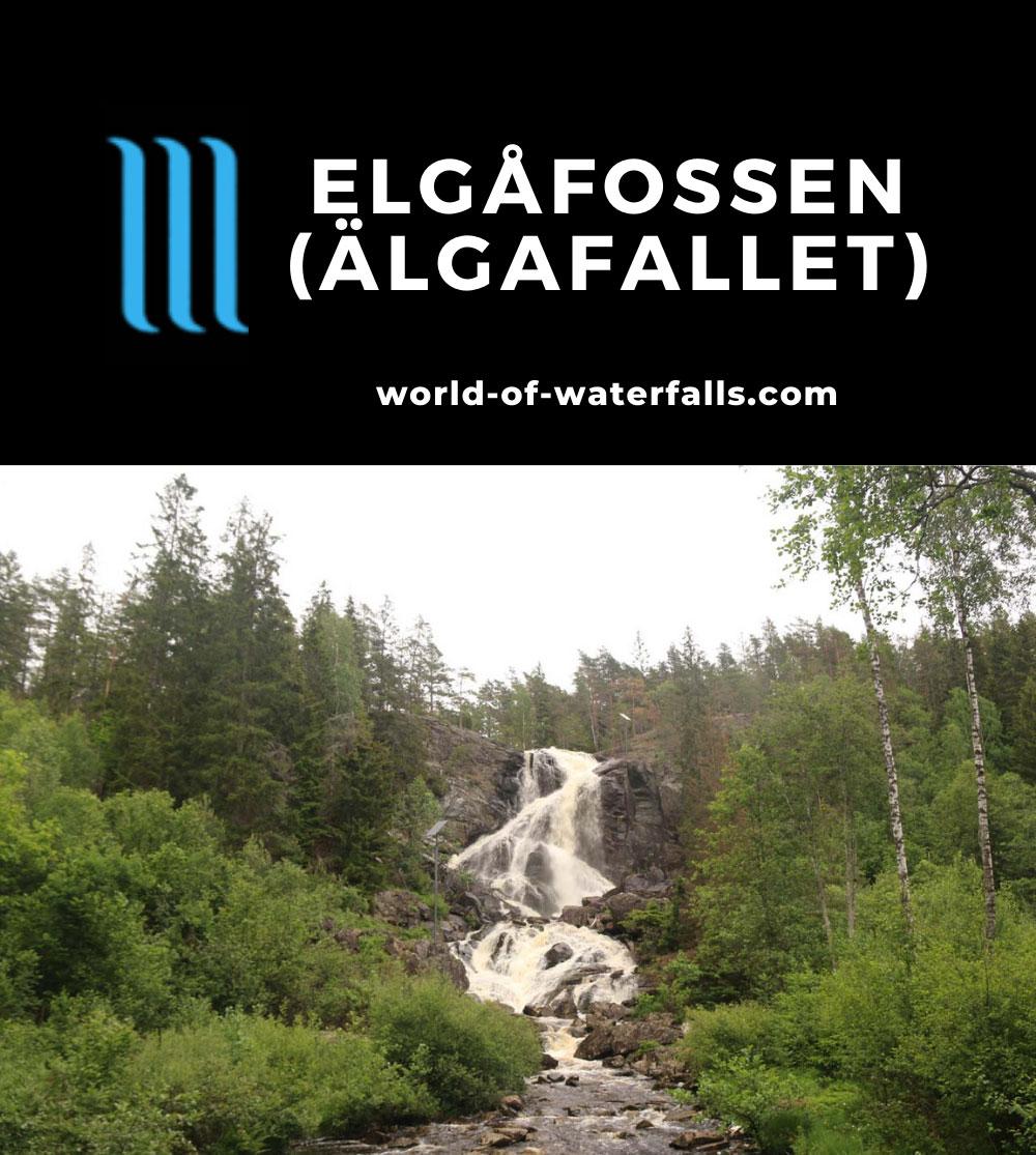 Elgafossen_094_06162019 - Elgåfossen