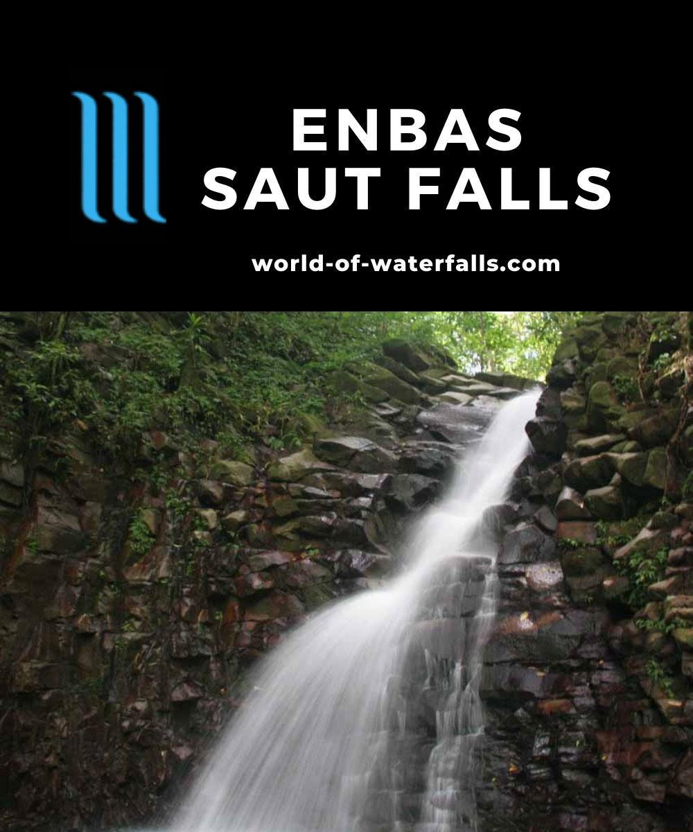 Enbas_Saut_Falls_016_11292008 - Enbas Saut Falls