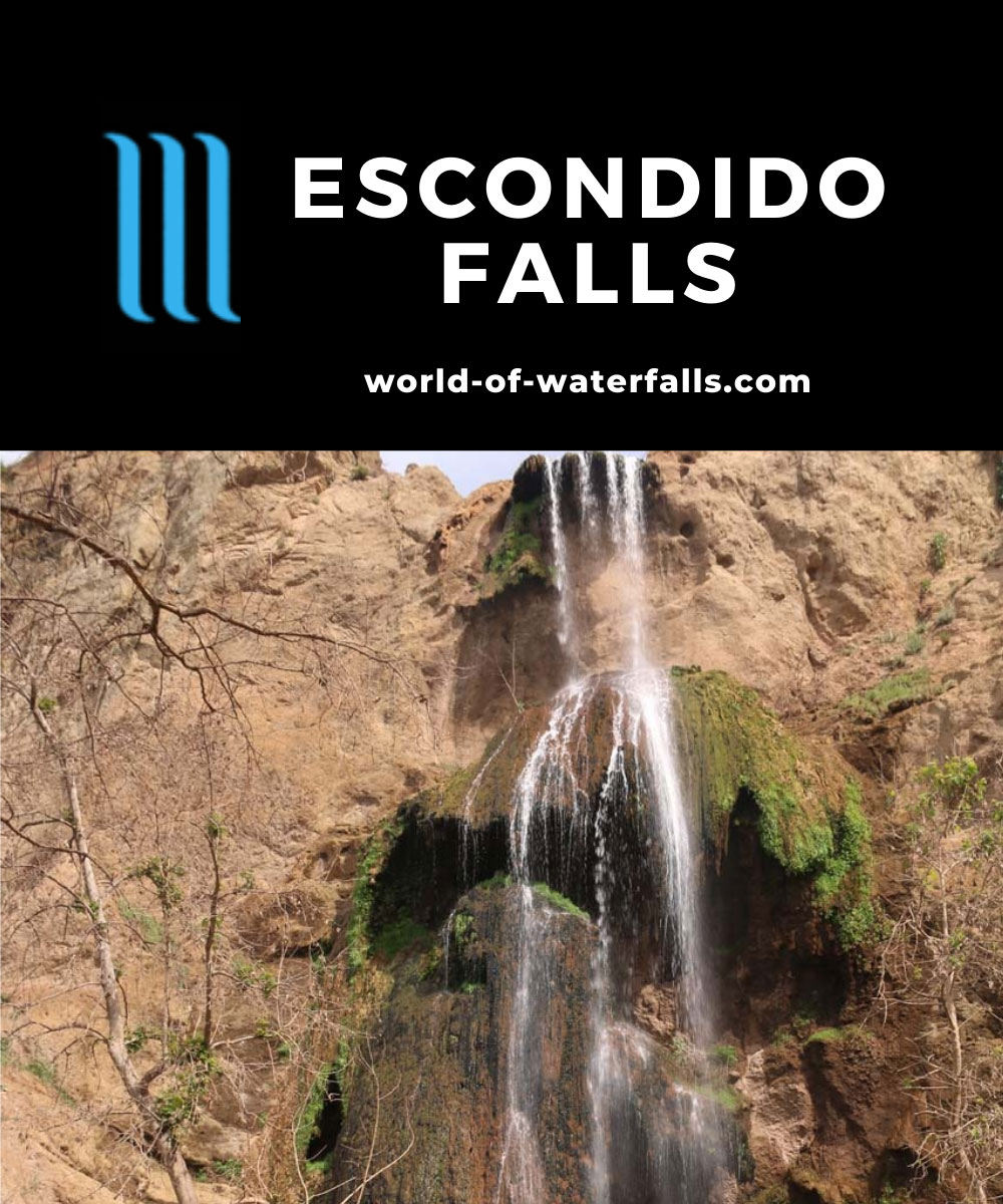 Escondido_Falls_141_04072019 - The Upper Escondido Falls