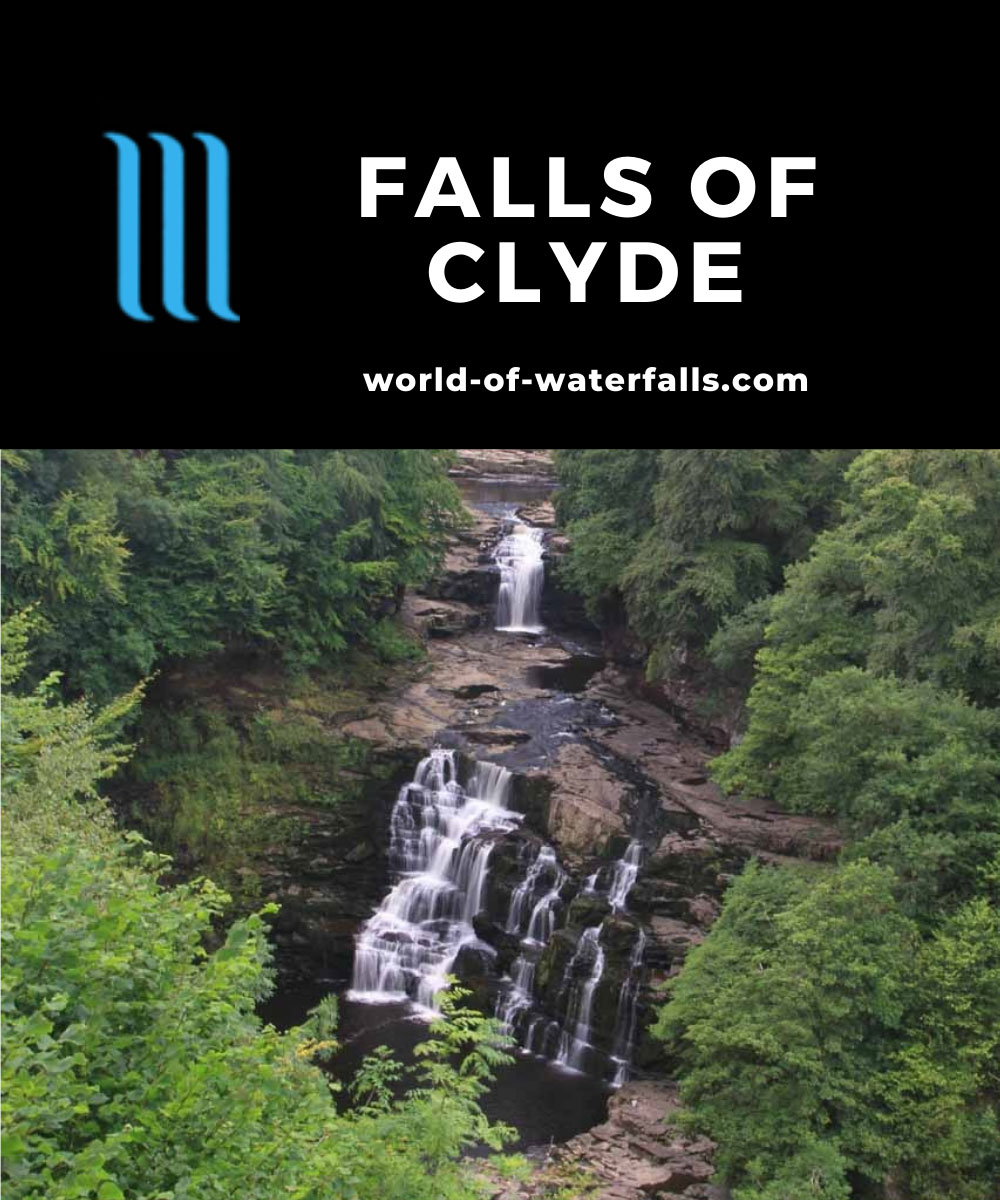 Falls_of_Clyde_060_08202014 - Cora Linn - the most impressive of the Falls of Clyde