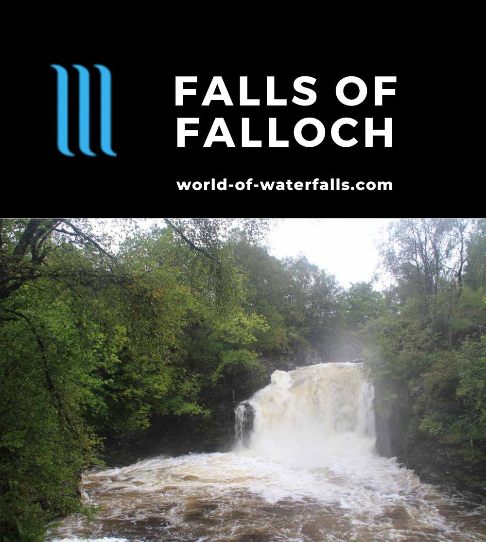 Falls_of_Falloch_033_08292014 - The Falls of Falloch