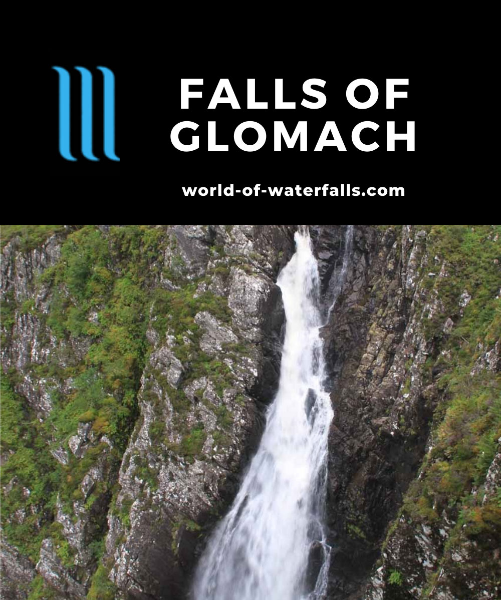 Falls_of_Glomach_179_08242014 - The Falls of Glomach