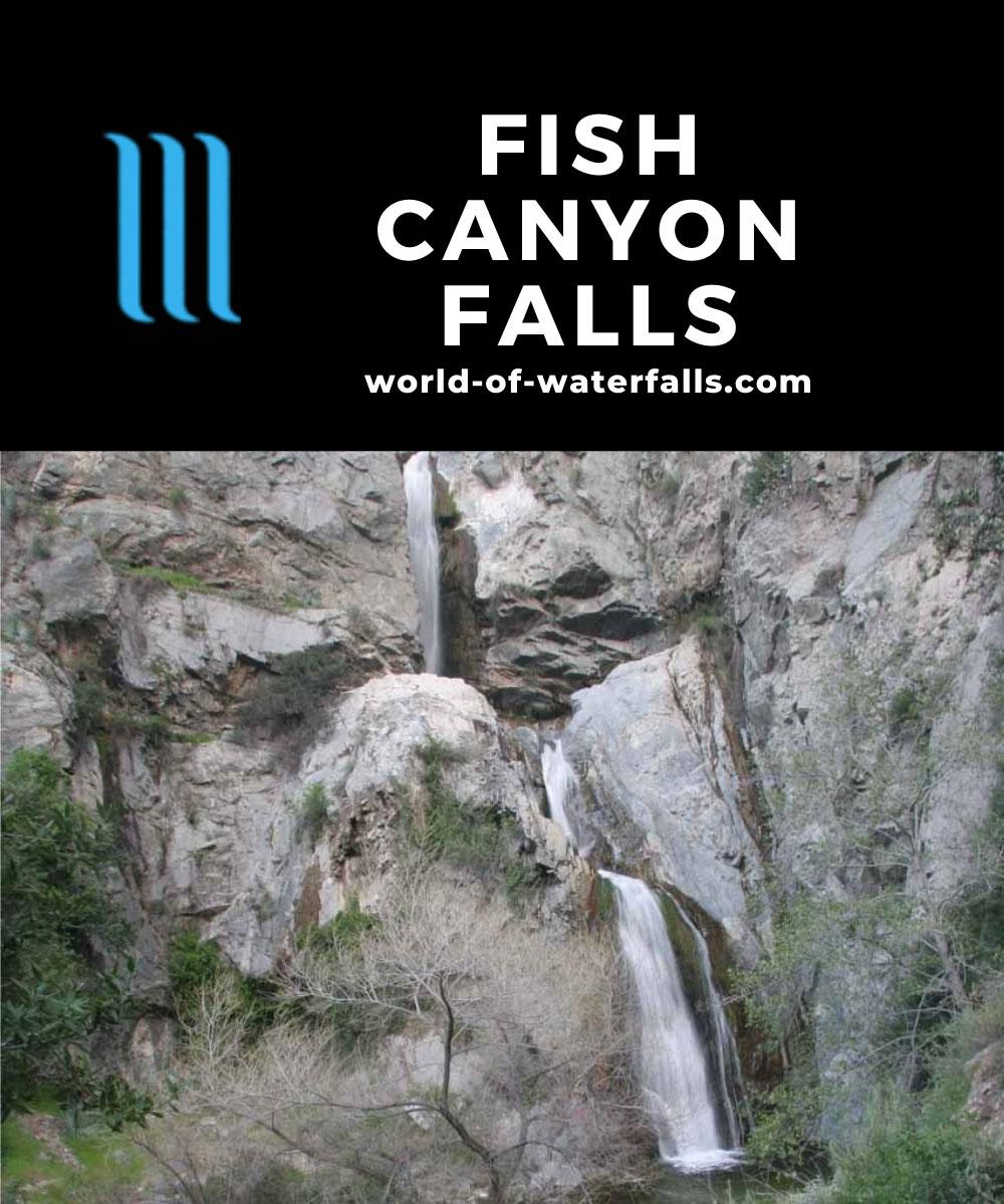 Fish_Canyon_Falls_045_03272010 - Fish Canyon Falls