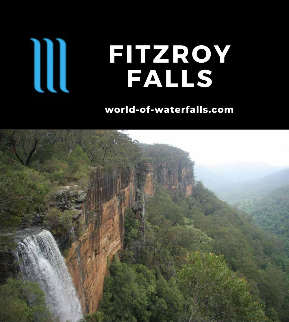 Fitzroy_Falls_001_11062006 - Fitzroy Falls
