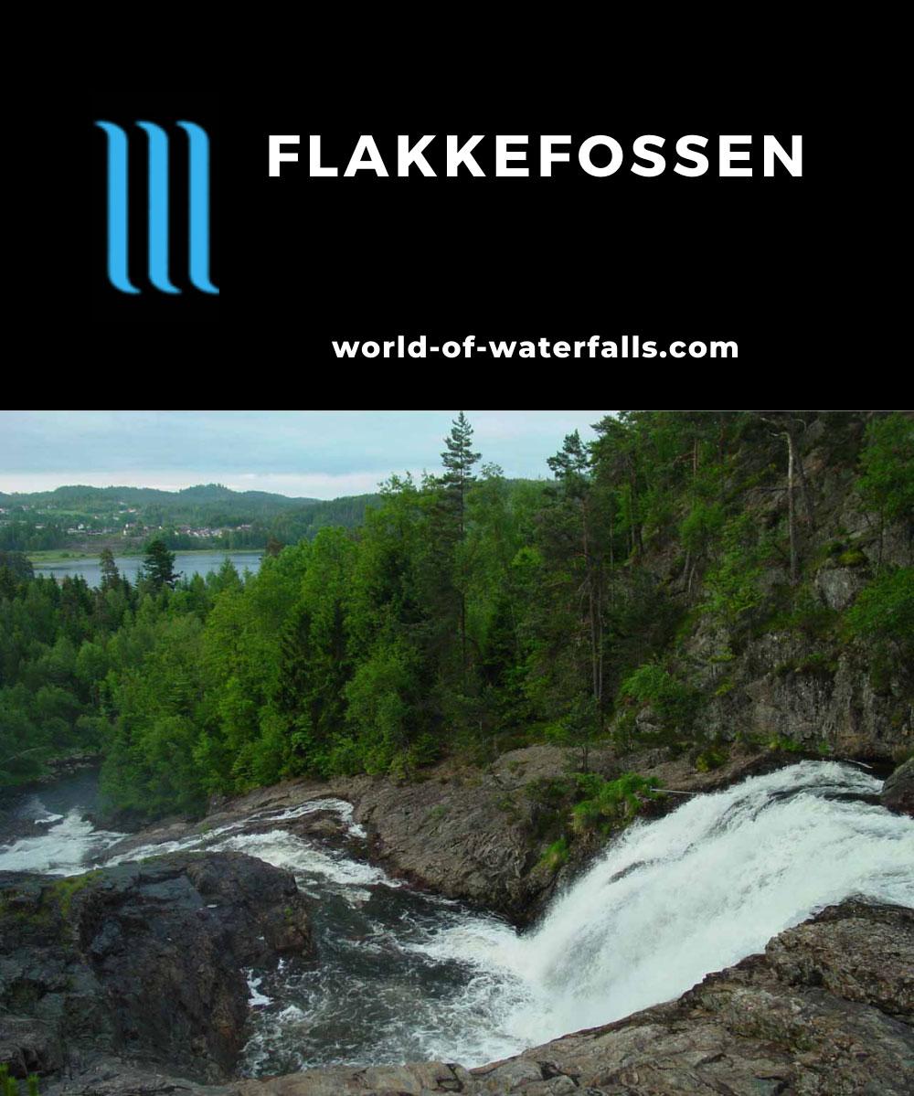 Flakkefossen_001_06222005 - Flakkefossen
