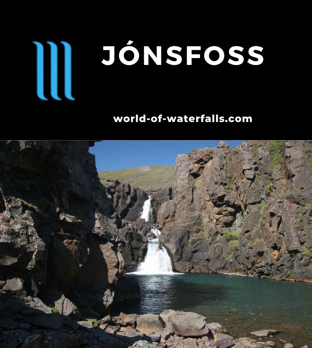 Fljotsdalur_012_07012007 - Jonsfoss