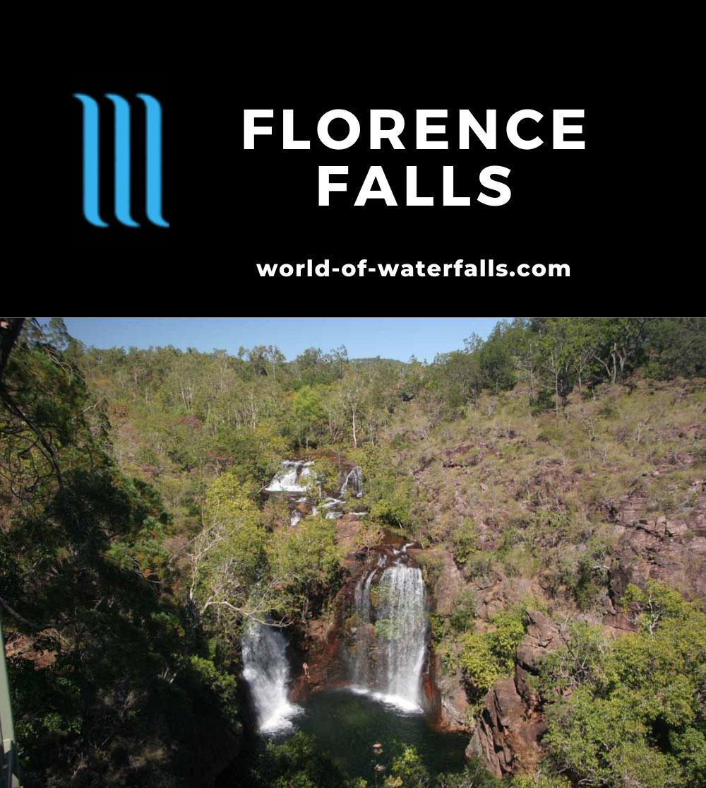Florence_Falls_030_06042006 - Florence Falls
