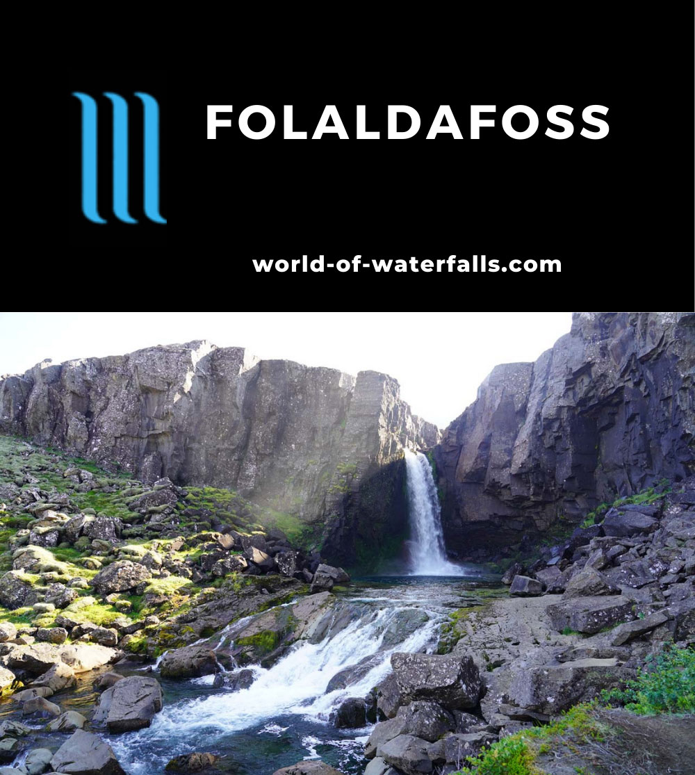 Folaldafoss_031_08092021 - Folaldafoss