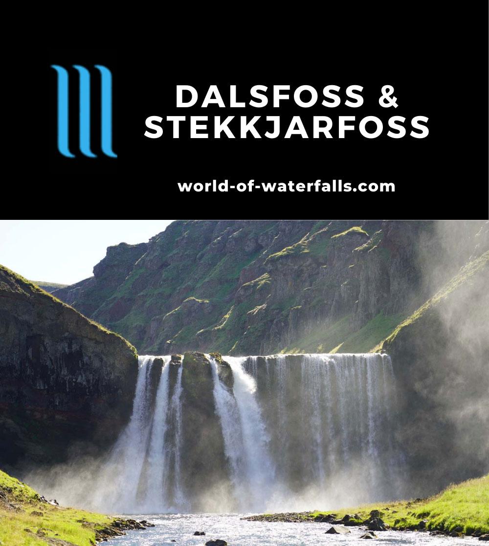 Forsaedalur_240_08162021 - Dalsfoss