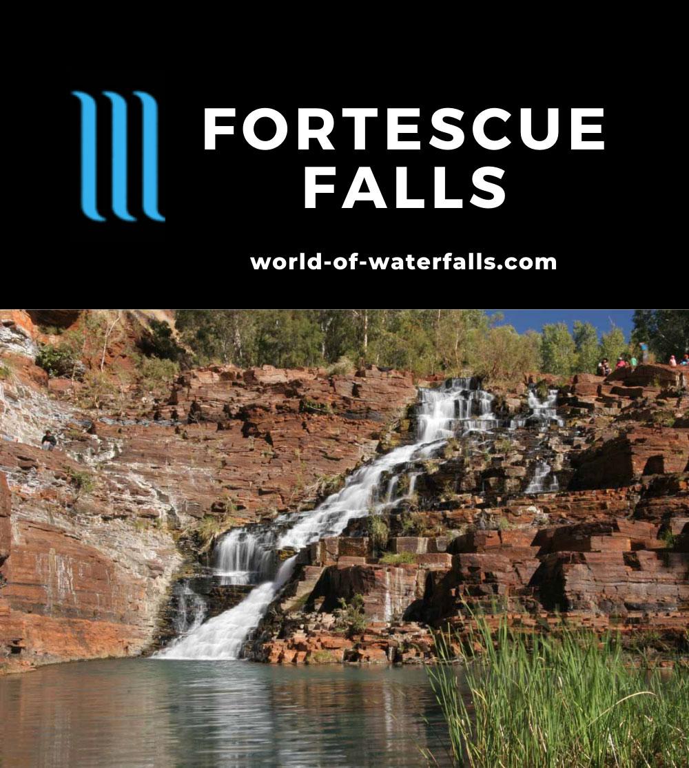 Fortescue_Falls_027_06102006 - Fortescue Falls
