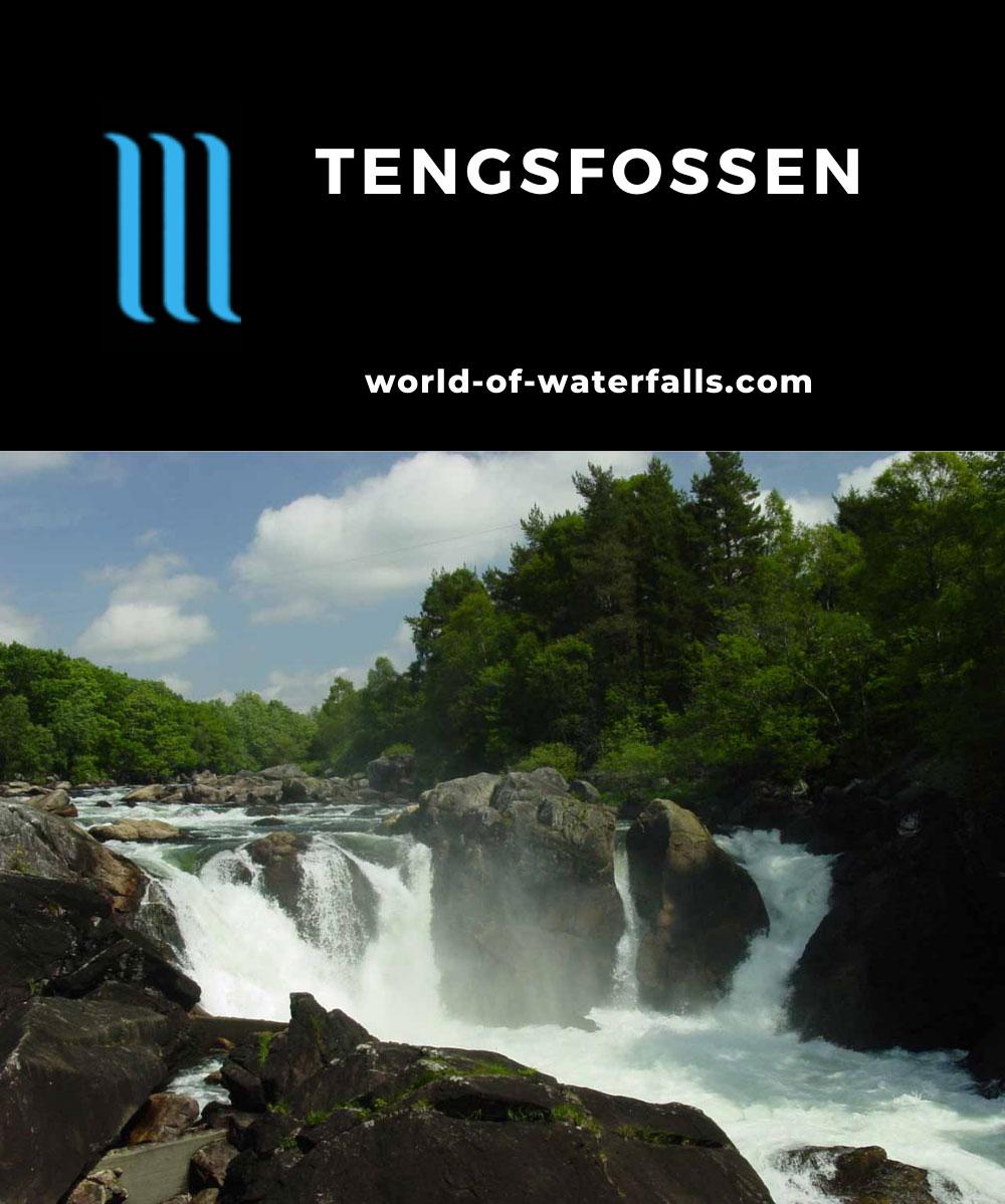 Fotlandsfossen_001_06232005 - Tengsfossen