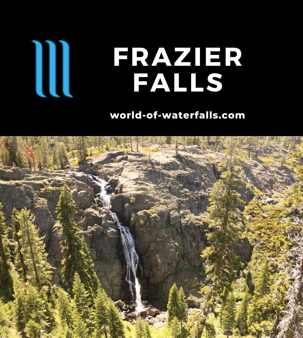 Frazier_Falls_057_06212016 - Frazier Falls