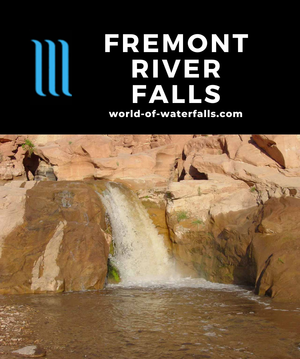 Freemont_River_Falls_014_05252003 - The Fremont River Falls