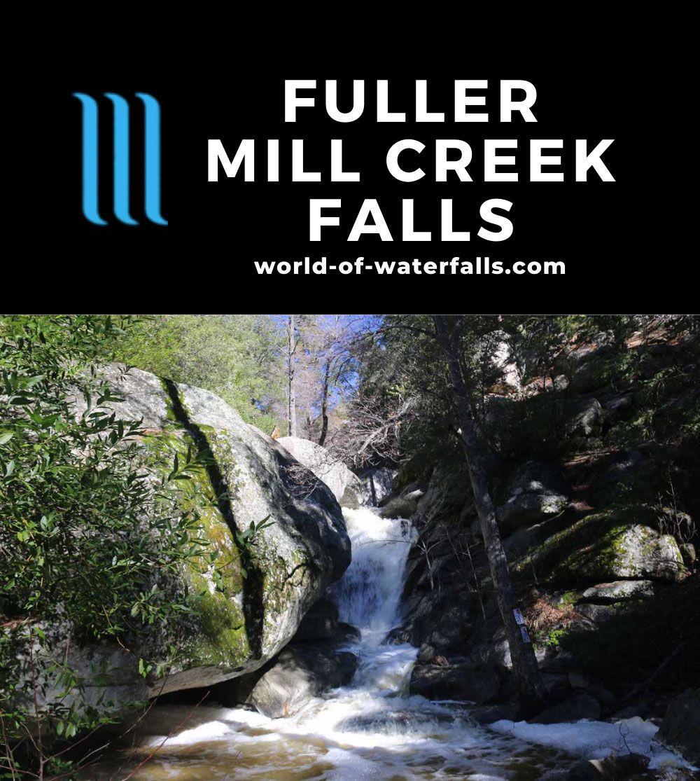 Fuller_Mill_Creek_Falls_025_02122017 - Fuller Mill Creek Falls