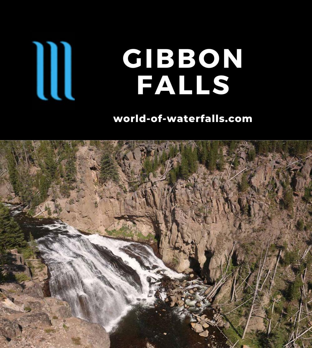 Gibbon_Falls_17_008_08102017 - Gibbon Falls