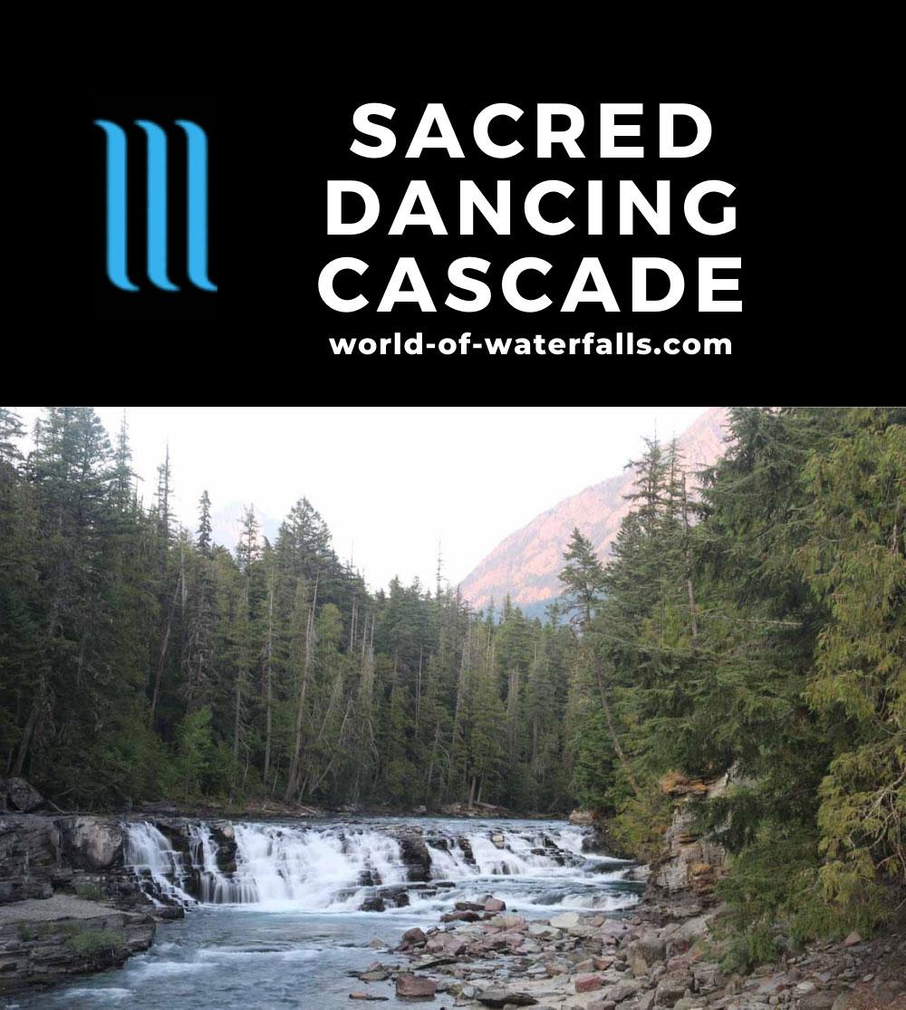 Glacier_NP_17_181_08052017 - Sacred Dancing Cascade