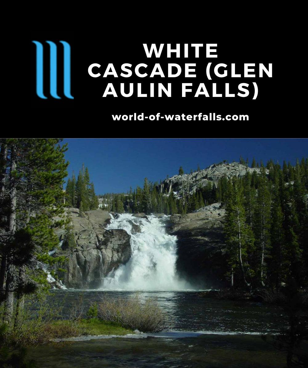 Glen_Aulin_Falls_009_05292004 - Glen Aulin Falls by the High Sierra Camp