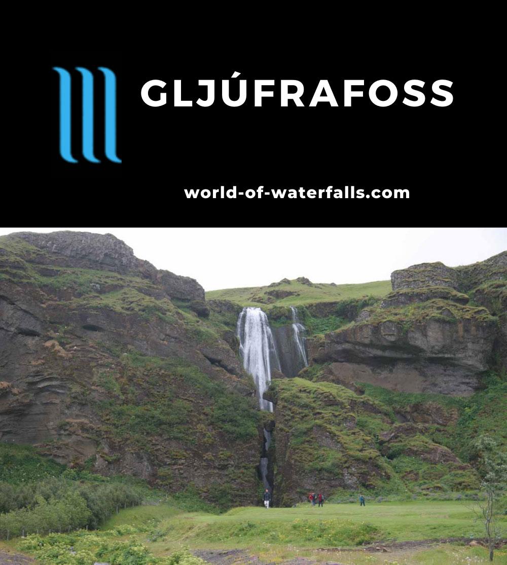 Gljufurarfoss_003_07062007 - Gljúfrafoss