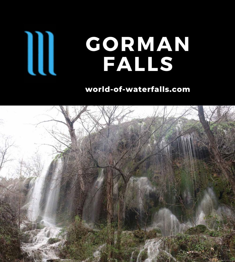 Gorman_Falls_063_03092016 - Gorman Falls