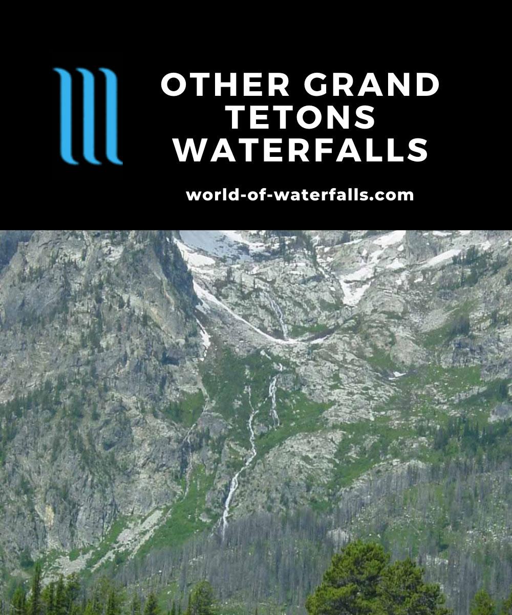 Grand_Tetons_066_06262004 - Ribbon Cascade - one of the waterfalls in Grand Teton National Park