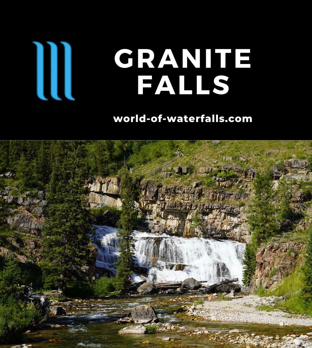 Granite_Falls_011_08072020 - Granite Falls