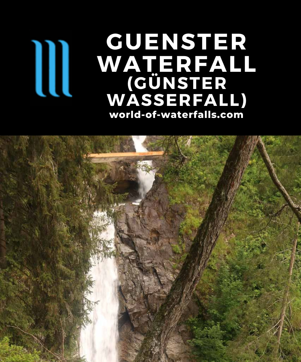 Gunstner_Waterfall_084_07142018 - The Guenster Waterfall or Günster Wasserfall