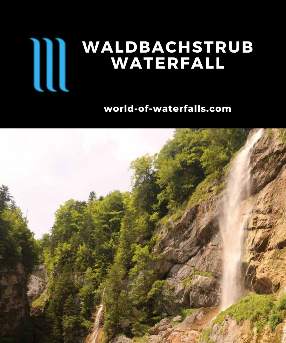 Hallstatt_447_07052018 - Waldbachstrub Waterfall