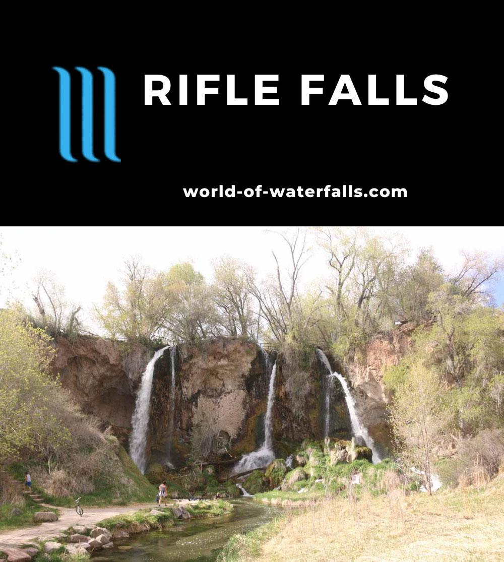 Hanging_Lake_473_04182017 - Rifle Falls