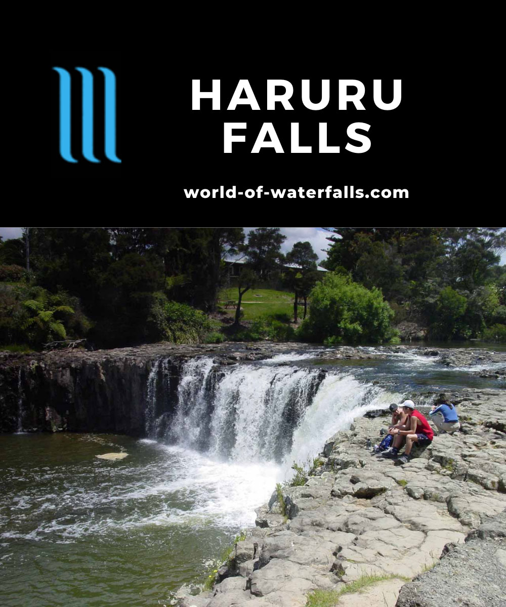 Haruru_Falls_005_11072004 - Haruru Falls