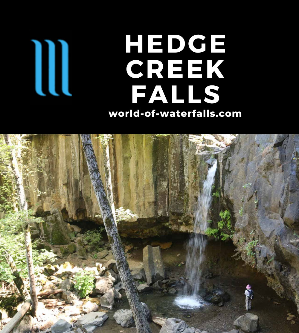 Hedge_Creek_Falls_077_06192016 - Hedge Creek Falls