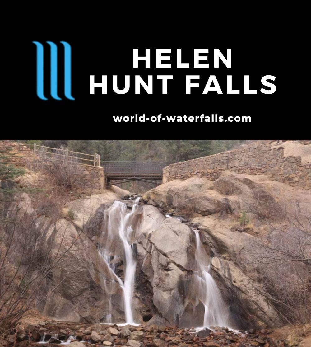 Helen_Hunt_Falls_013_03222017 - Helen Hunt Falls