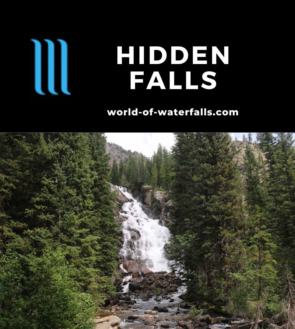 Hidden_Falls_Jenny_Lake_078_08132017 - Hidden Falls