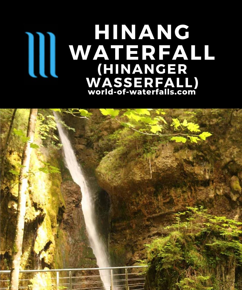 Hinanger_Waterfall_113_06242018 - The Hinanger Waterfall