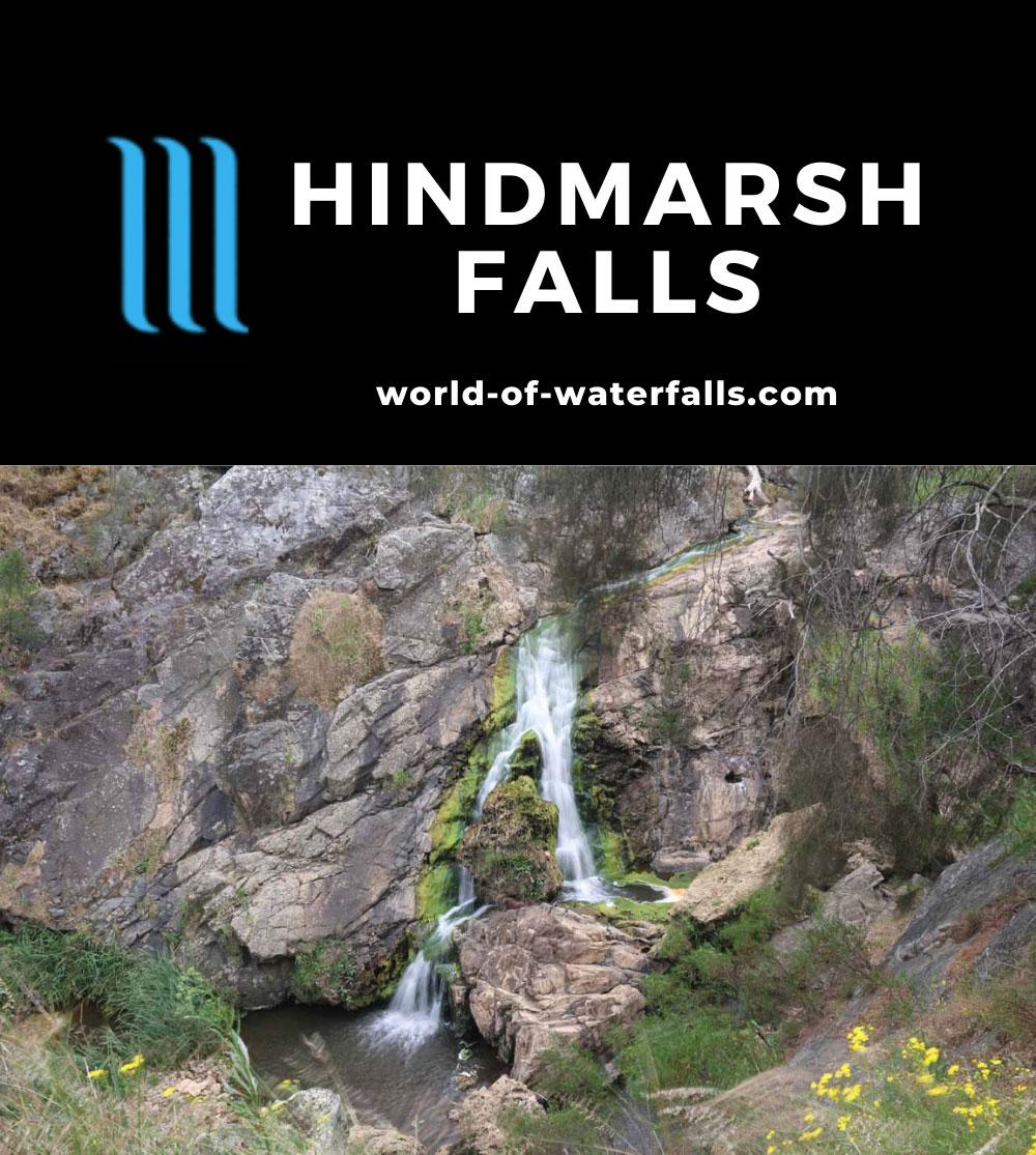 Hindmarsh_Falls_018_11132017 - Hindmarsh Falls