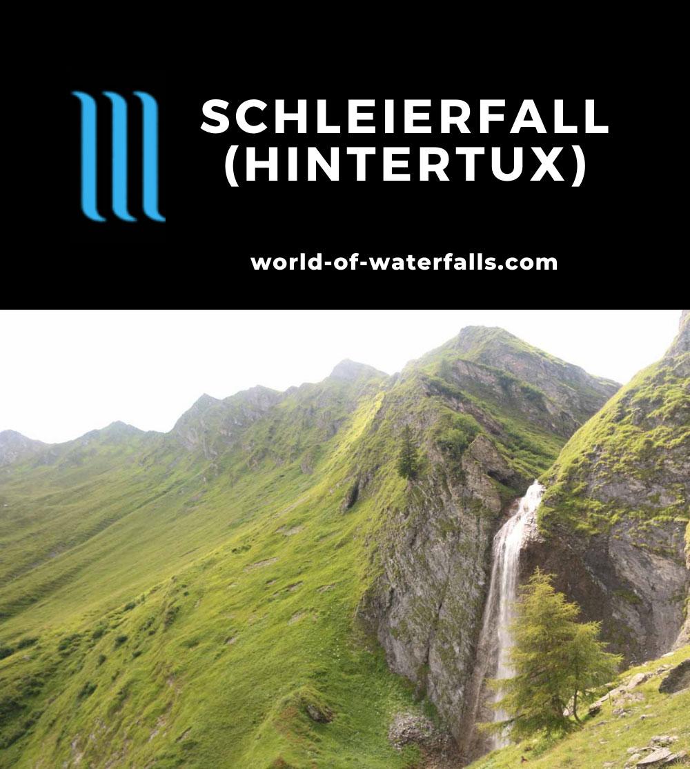 Hintertux_293_07182018 - Schleierfall