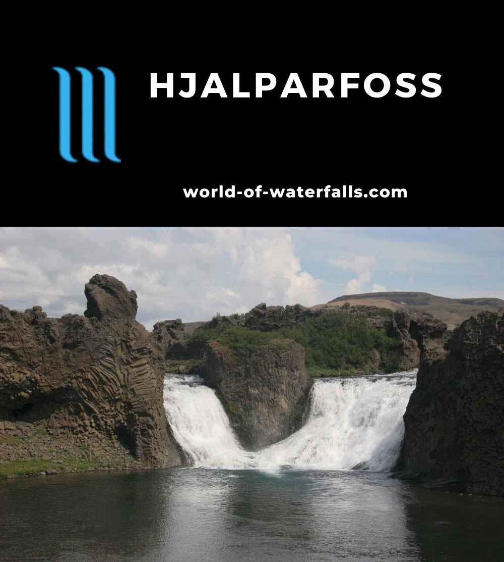 Hjalparfoss_014_07082007 - Hjalparfoss