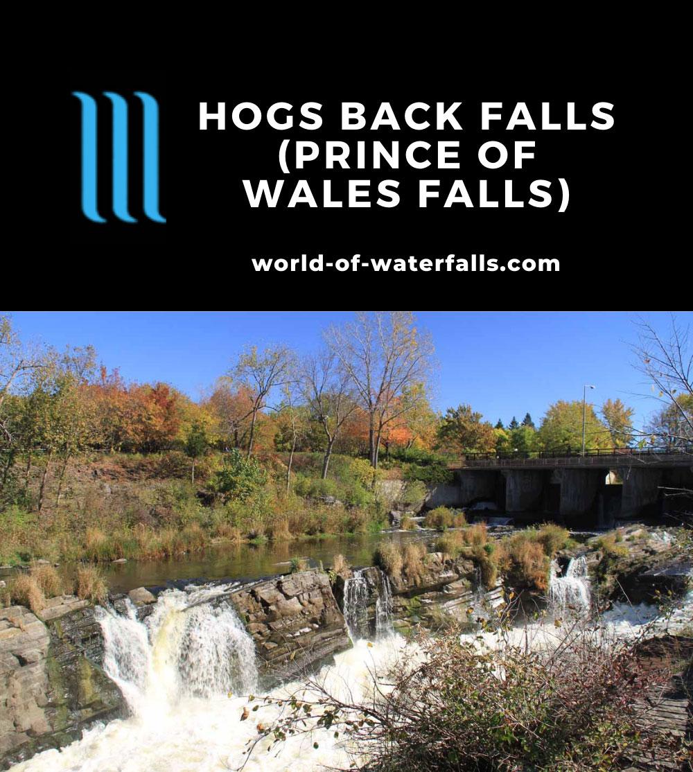 Hogs_Back_064_10092013 - Hogs Back Falls (Prince of Wales Falls)