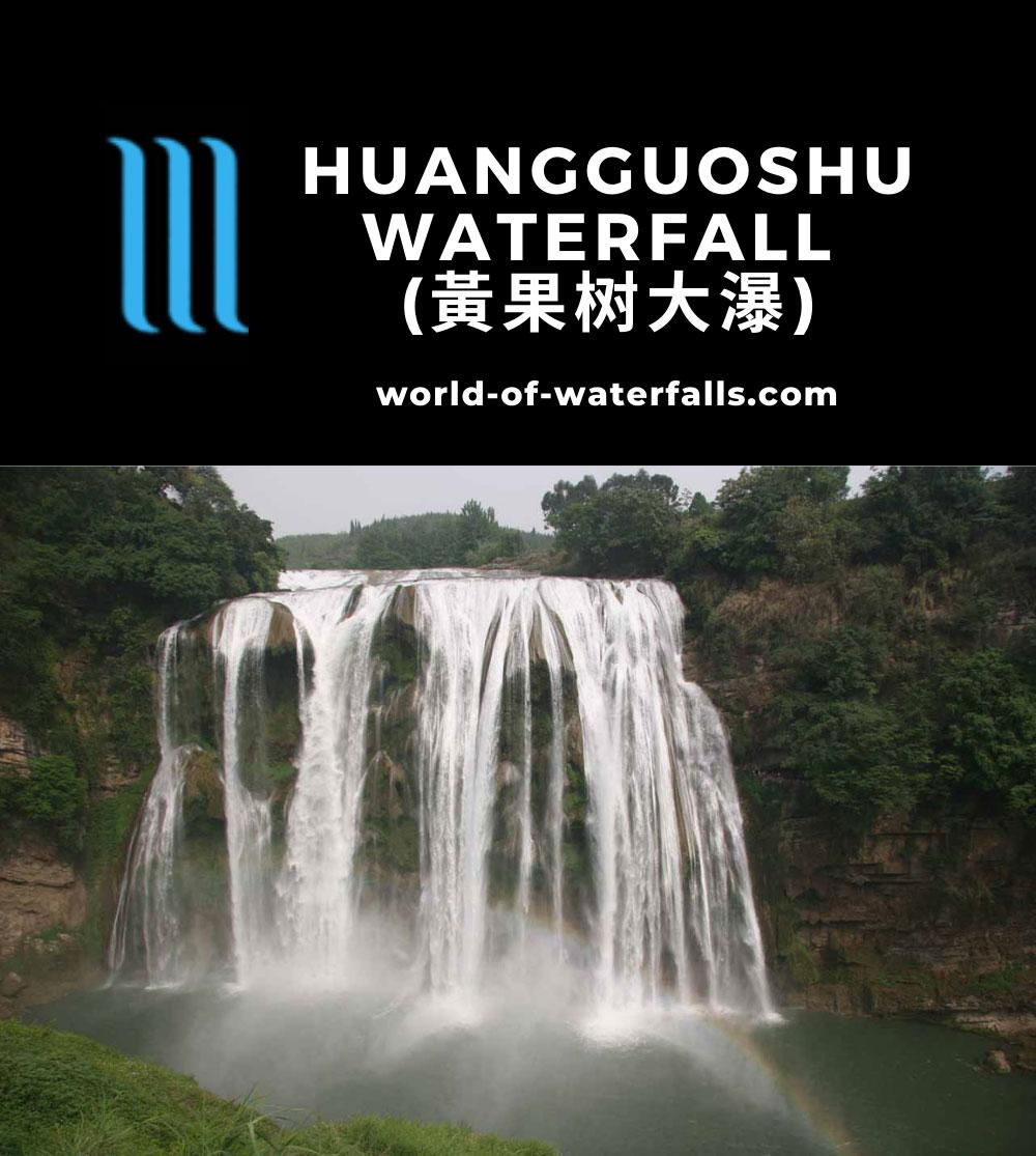 Huangguoshu_088_04252009 - The Huangguoshu Waterfall