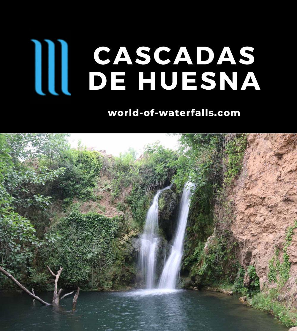 Huesna_010_05242015 - One of the Cascadas de Huesna