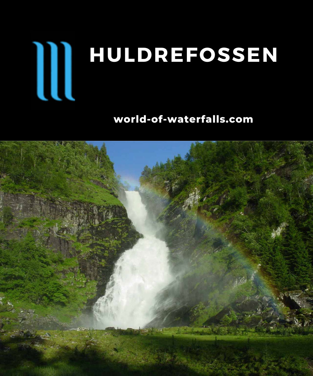 Huldrefossen_018_06292005 - Huldrefossen