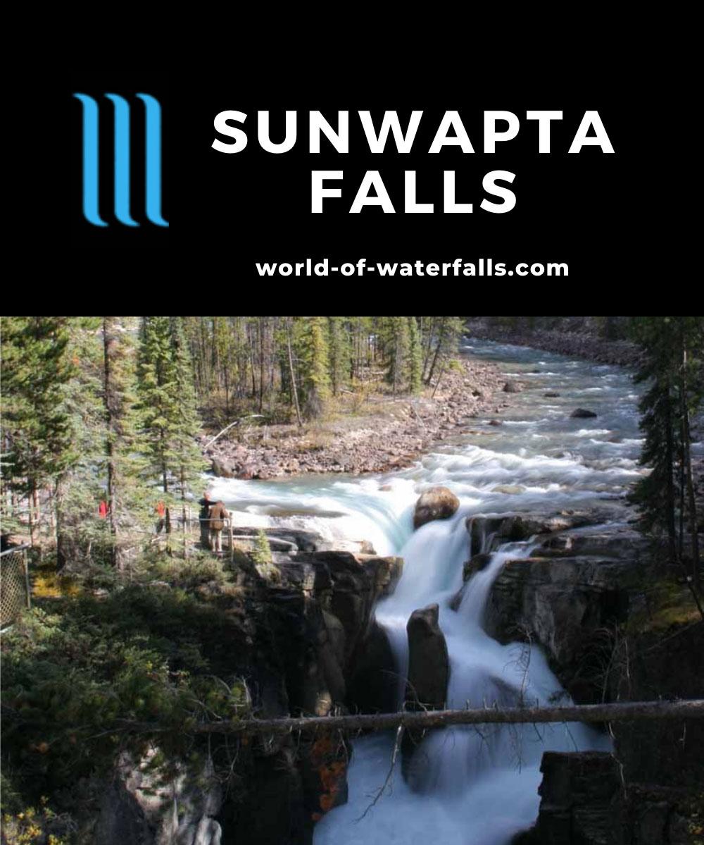 Icefields_Parkway_081_09182010 - Sunwapta Falls