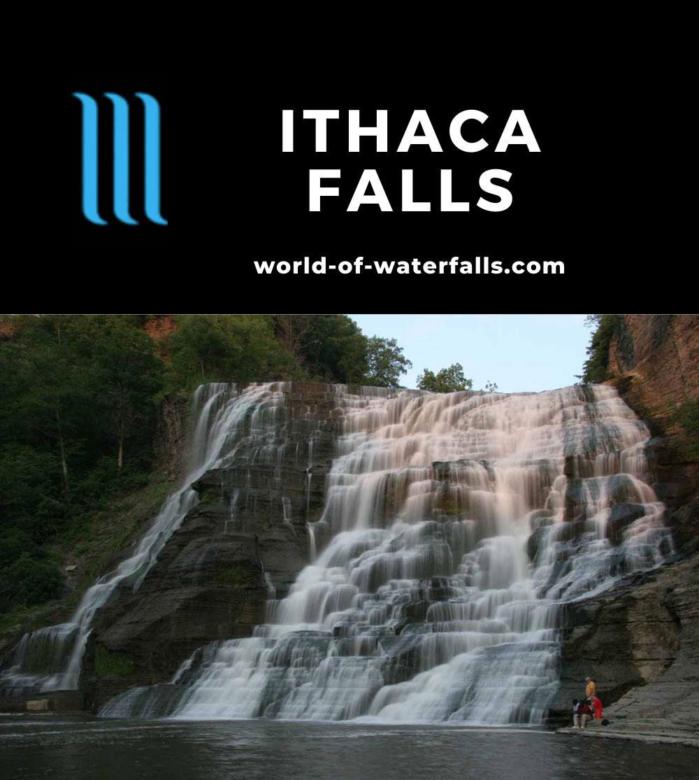 Ithaca_Falls_036_06162007 - Ithaca Falls