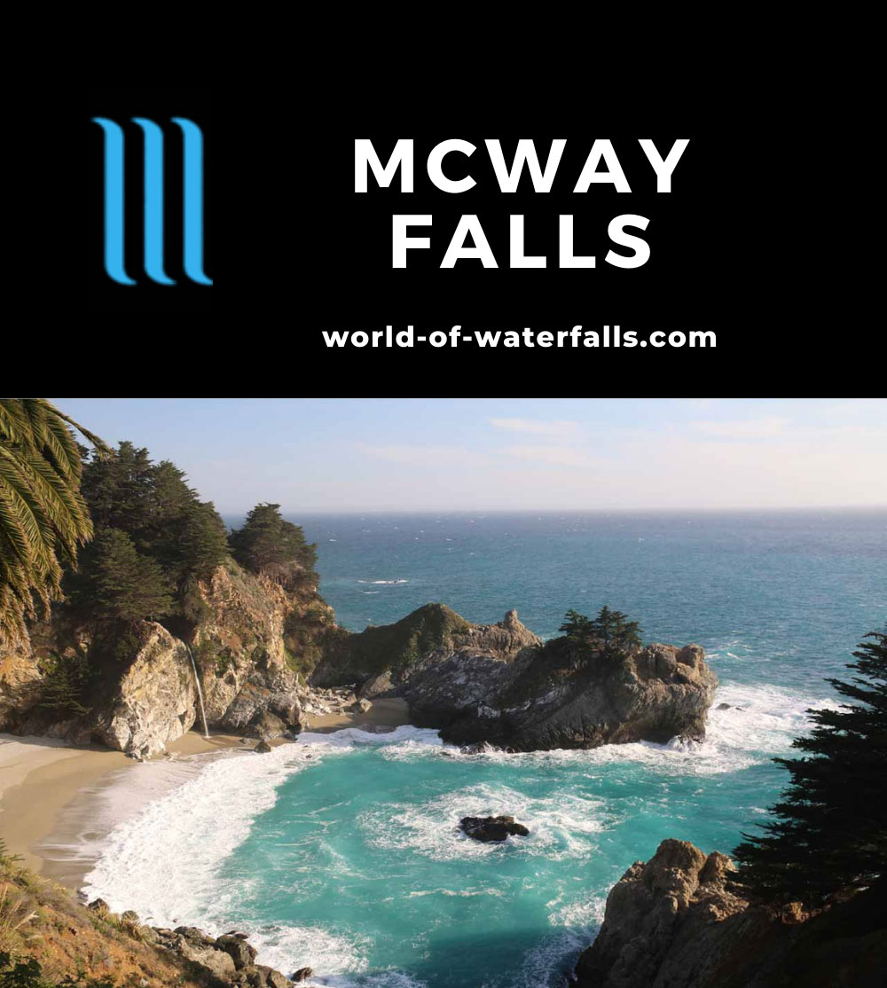 JP_Burns_SP_074_04022015 - McWay Falls and McWay Cove