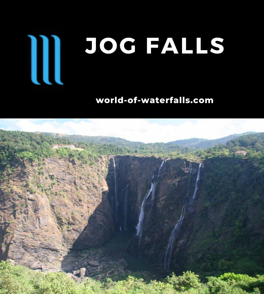 Jog_Falls_016_11142009 - Jog Falls in low flow