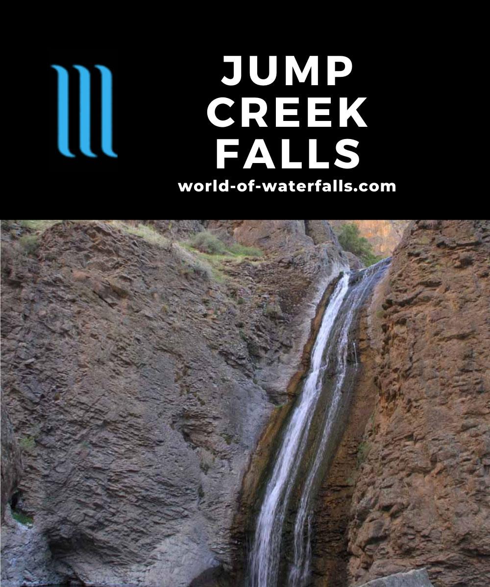 Jump_Creek_011_20130425 - Jump Creek Falls