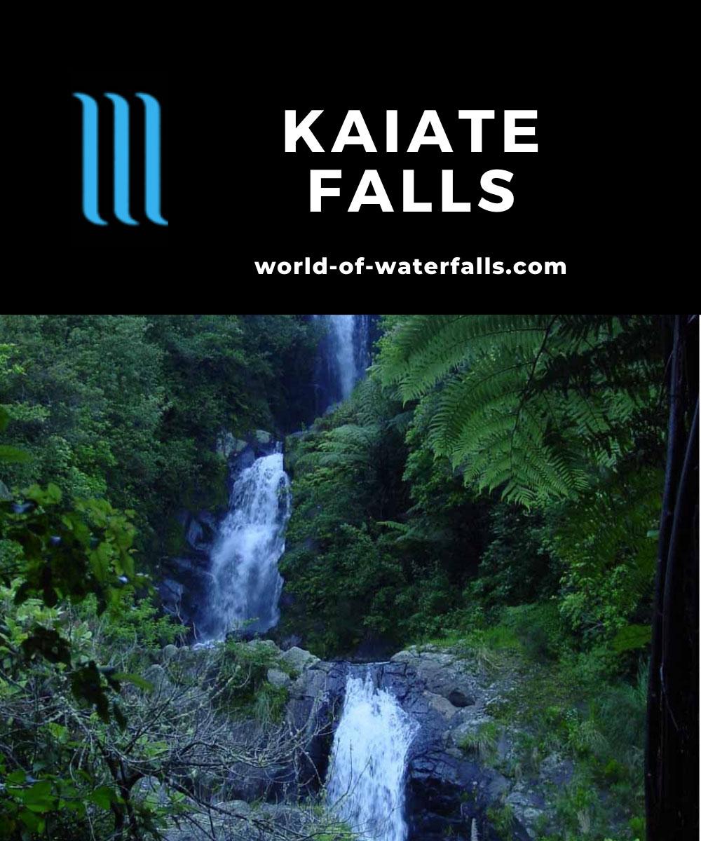 Kaiate_Falls_013_11122004 - The main upper section of Kaiate Falls